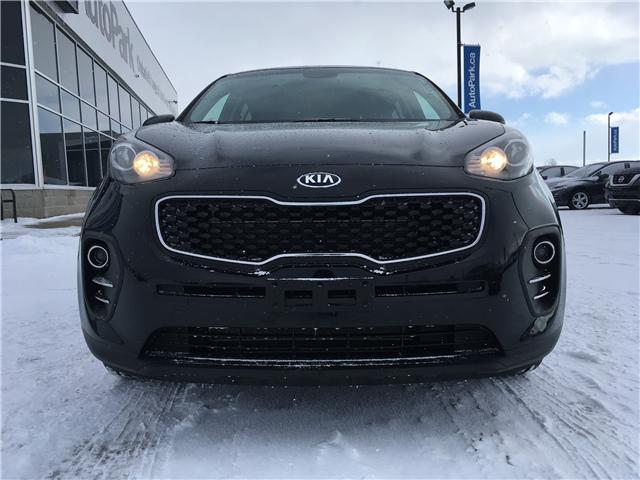 2018 Kia Sportage LX (Stk: 18-62760RJB) in Barrie - Image 2 of 26
