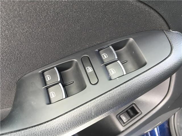 2014 Volkswagen Jetta 2.0 TDI Comfortline (Stk: 14-15059MB) in Barrie - Image 12 of 26