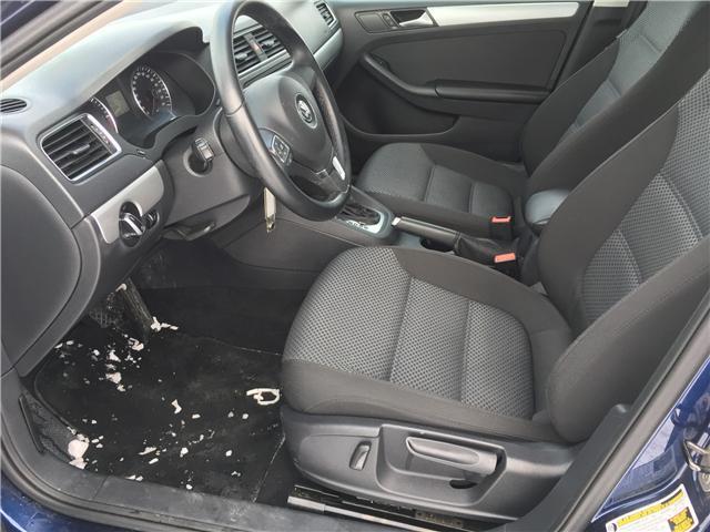 2014 Volkswagen Jetta 2.0 TDI Comfortline (Stk: 14-15059MB) in Barrie - Image 14 of 26