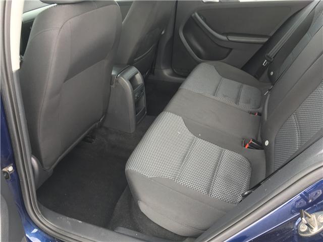 2014 Volkswagen Jetta 2.0 TDI Comfortline (Stk: 14-15059MB) in Barrie - Image 16 of 26