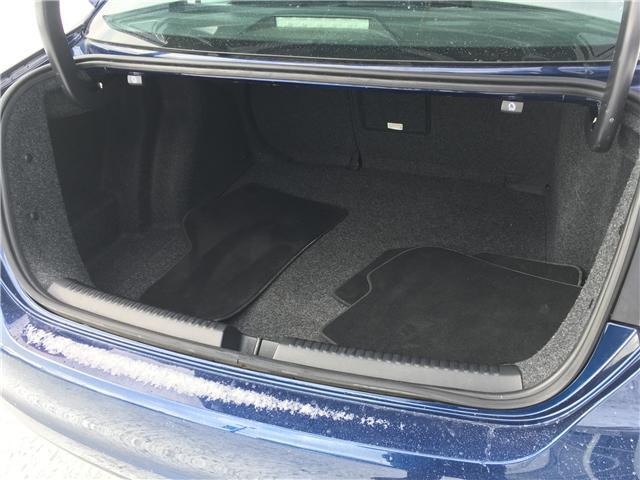 2014 Volkswagen Jetta 2.0 TDI Comfortline (Stk: 14-15059MB) in Barrie - Image 17 of 26