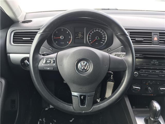 2014 Volkswagen Jetta 2.0 TDI Comfortline (Stk: 14-15059MB) in Barrie - Image 20 of 26