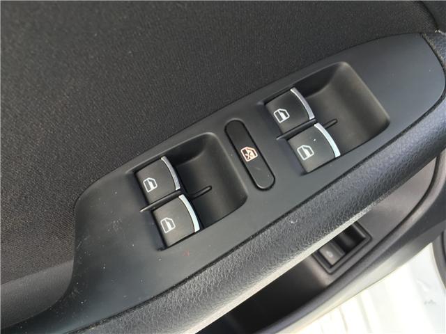 2014 Volkswagen Jetta 2.0 TDI Comfortline (Stk: 14-21619MB) in Barrie - Image 12 of 26