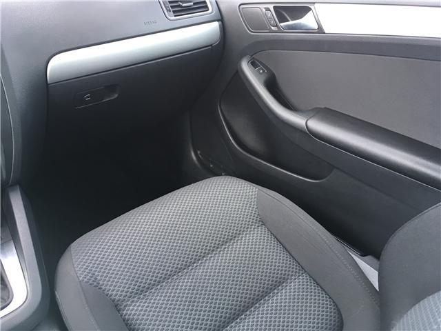 2014 Volkswagen Jetta 2.0 TDI Comfortline (Stk: 14-15059MB) in Barrie - Image 22 of 26