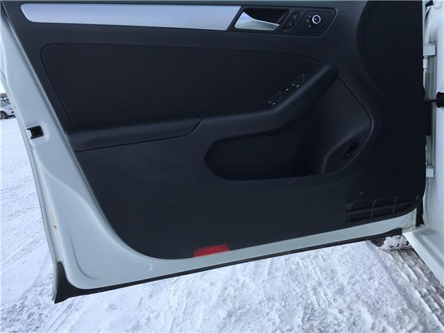 2014 Volkswagen Jetta 2.0 TDI Comfortline (Stk: 14-21619MB) in Barrie - Image 13 of 26