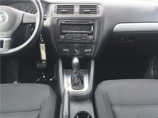 2014 Volkswagen Jetta 2.0 TDI Comfortline (Stk: 14-15059MB) in Barrie - Image 23 of 26