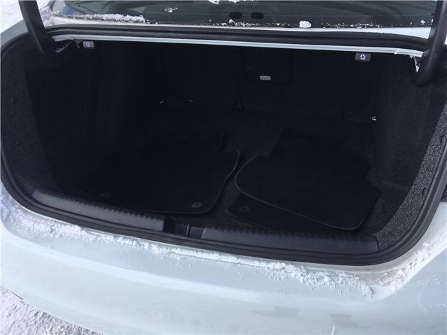 2014 Volkswagen Jetta 2.0 TDI Comfortline (Stk: 14-21619MB) in Barrie - Image 17 of 26