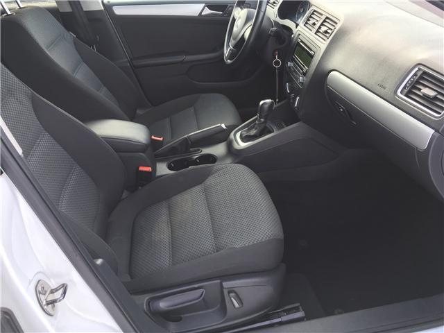 2014 Volkswagen Jetta 2.0 TDI Comfortline (Stk: 14-21619MB) in Barrie - Image 18 of 26