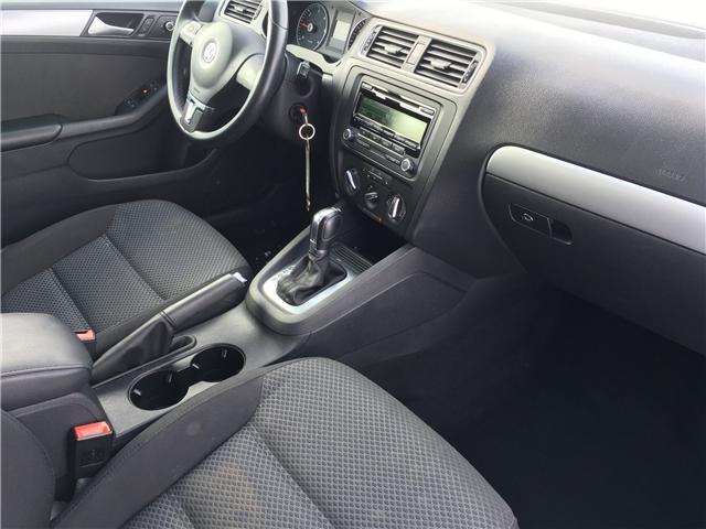 2014 Volkswagen Jetta 2.0 TDI Comfortline (Stk: 14-21619MB) in Barrie - Image 19 of 26