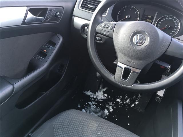 2014 Volkswagen Jetta 2.0 TDI Comfortline (Stk: 14-21619MB) in Barrie - Image 21 of 26