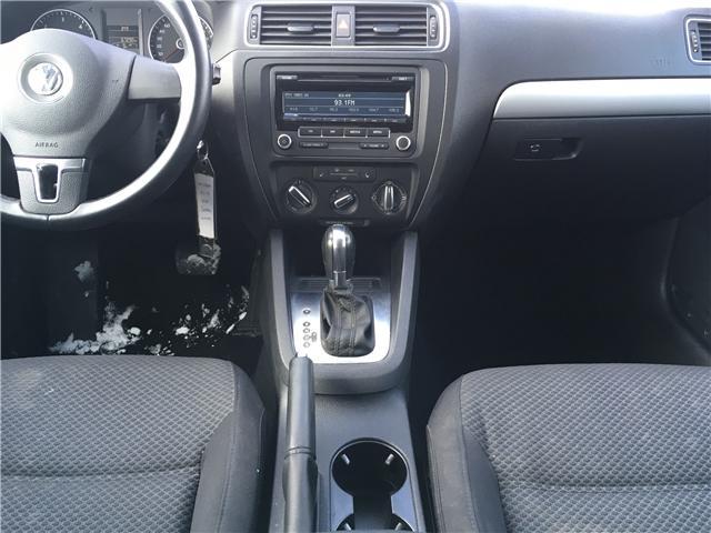 2014 Volkswagen Jetta 2.0 TDI Comfortline (Stk: 14-21619MB) in Barrie - Image 23 of 26