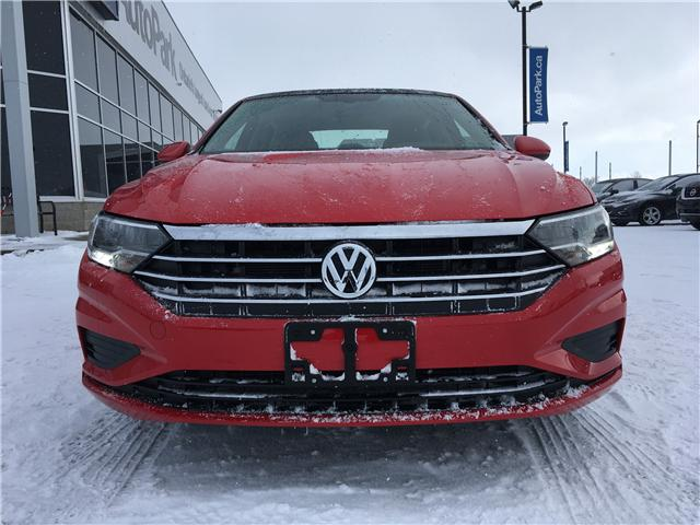 2019 Volkswagen Jetta 1.4 TSI Highline (Stk: 19-44239) in Barrie - Image 2 of 28