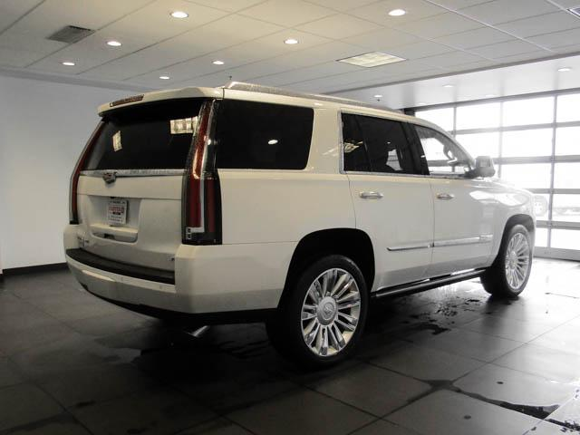 2015 Cadillac Escalade Platinum (Stk: P9-57630) in Burnaby - Image 4 of 26