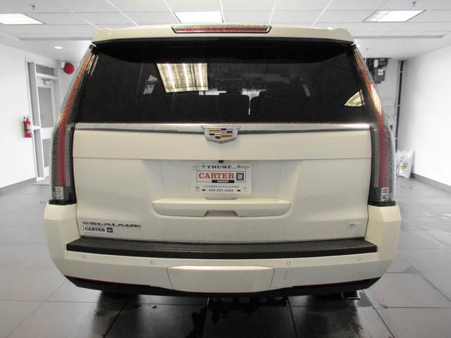 2015 Cadillac Escalade Platinum (Stk: P9-57630) in Burnaby - Image 5 of 26