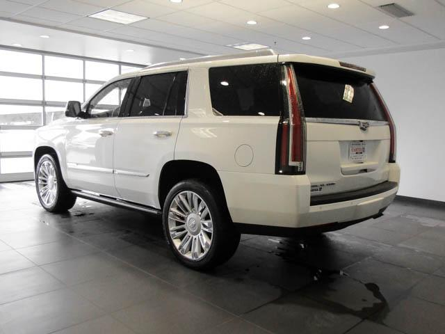 2015 Cadillac Escalade Platinum (Stk: P9-57630) in Burnaby - Image 6 of 26