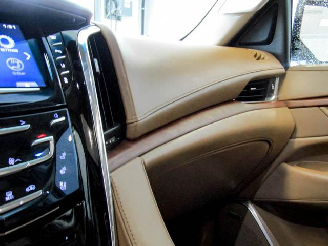 2015 Cadillac Escalade Platinum (Stk: P9-57630) in Burnaby - Image 22 of 26