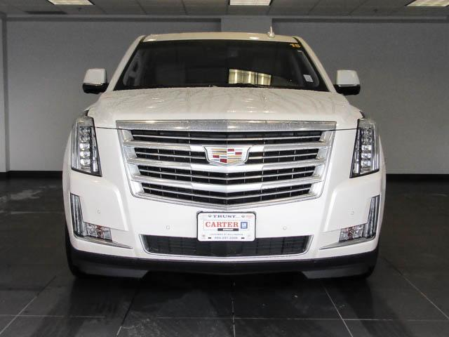 2015 Cadillac Escalade Platinum (Stk: P9-57630) in Burnaby - Image 9 of 26