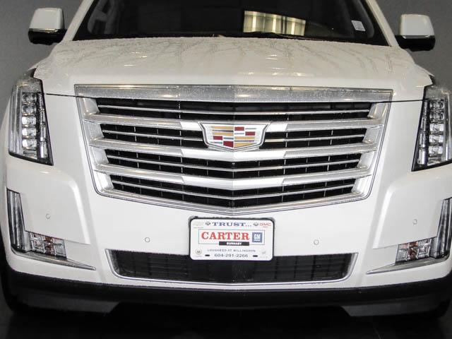 2015 Cadillac Escalade Platinum (Stk: P9-57630) in Burnaby - Image 10 of 26