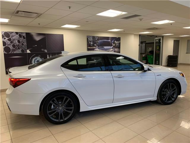 2019 Acura TLX Elite A-Spec (Stk: TX12406) in Toronto - Image 2 of 10