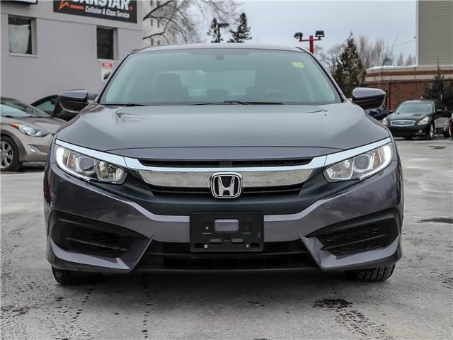 2017 Honda Civic LX (Stk: 29995-1) in Ottawa - Image 2 of 26