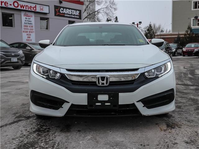 2016 Honda Civic LX (Stk: 31033-1) in Ottawa - Image 2 of 26