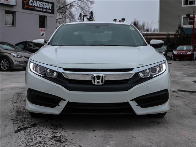 2017 Honda Civic LX (Stk: H7331-0) in Ottawa - Image 2 of 25
