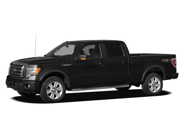 2012 Ford F-150 FX4 (Stk: 19246) in Chatham - Image 1 of 2