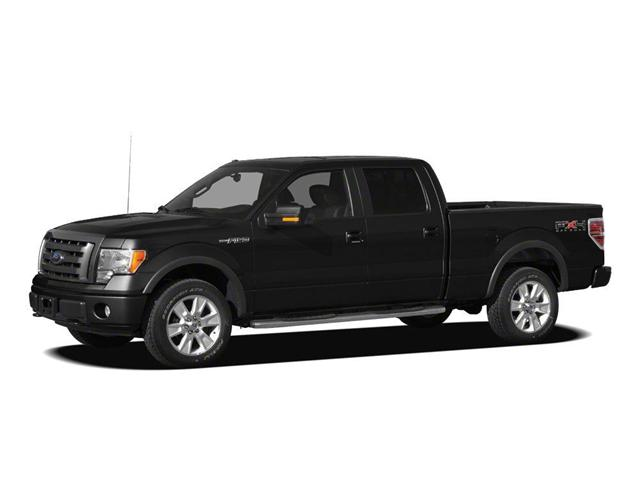2012 Ford F-150 FX4 (Stk: 19246) in Chatham - Image 2 of 2