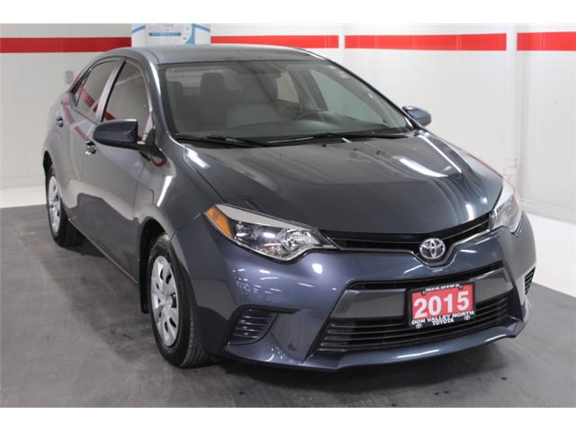 2015 Toyota Corolla LE ECO (Stk: 297544S) in Markham - Image 2 of 24