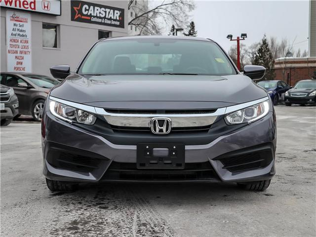 2017 Honda Civic LX (Stk: H7464-0) in Ottawa - Image 2 of 26