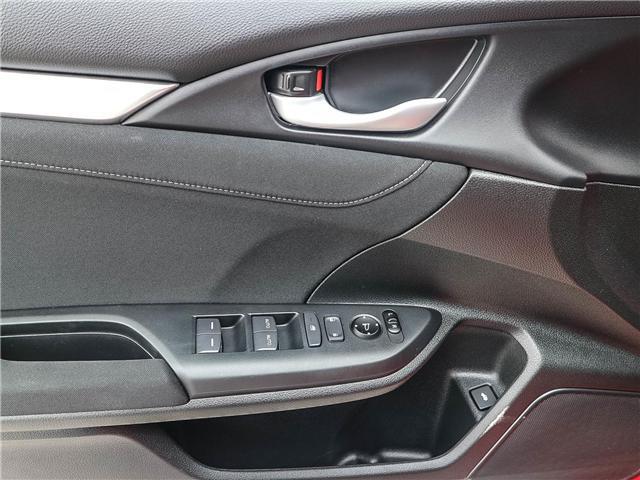 2018 Honda Civic EX-T (Stk: H7475-0) in Ottawa - Image 9 of 27