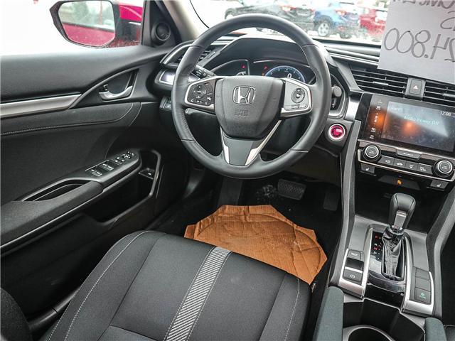 2018 Honda Civic EX-T (Stk: H7475-0) in Ottawa - Image 14 of 27
