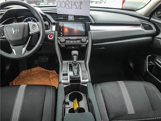 2018 Honda Civic EX-T (Stk: H7475-0) in Ottawa - Image 15 of 27