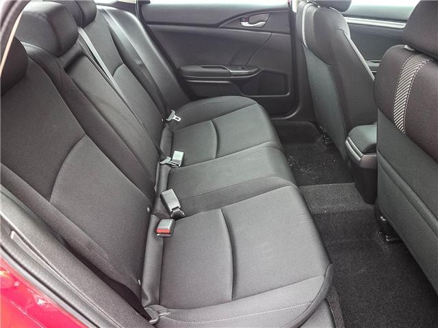 2018 Honda Civic EX-T (Stk: H7475-0) in Ottawa - Image 20 of 27