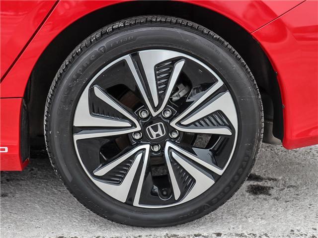 2018 Honda Civic EX-T (Stk: H7475-0) in Ottawa - Image 23 of 27