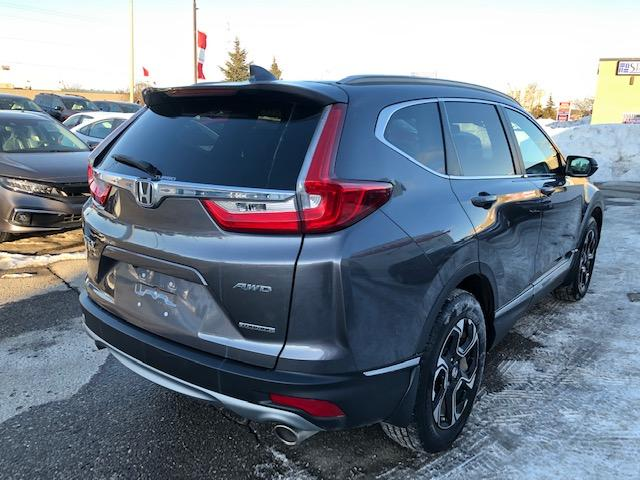2019 Honda CR-V Touring (Stk: K1129) in Georgetown - Image 2 of 11