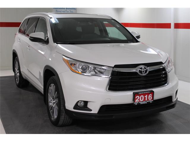 2016 Toyota Highlander XLE (Stk: 297500S) in Markham - Image 2 of 27