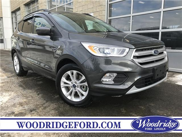 2018 Ford Escape SEL (Stk: 17110A) in Calgary - Image 1 of 21