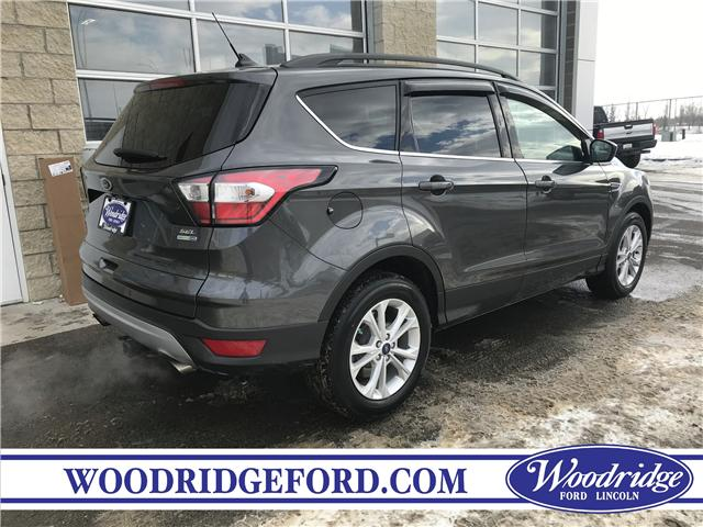 2018 Ford Escape SEL (Stk: 17110A) in Calgary - Image 3 of 21