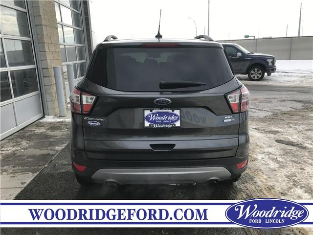 2018 Ford Escape SEL (Stk: 17110A) in Calgary - Image 6 of 21