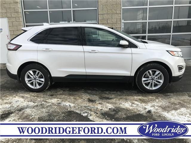2015 Ford Edge SEL (Stk: 17180) in Calgary - Image 2 of 20