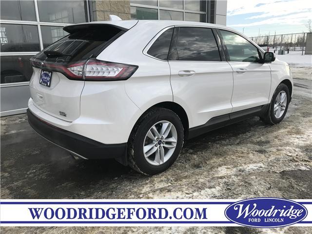 2015 Ford Edge SEL (Stk: 17180) in Calgary - Image 3 of 20