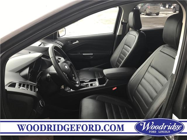 2018 Ford Escape SEL (Stk: 17110A) in Calgary - Image 8 of 21