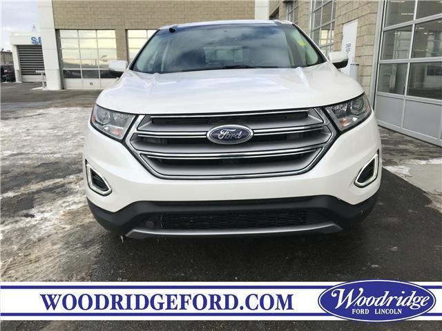 2015 Ford Edge SEL (Stk: 17180) in Calgary - Image 4 of 20