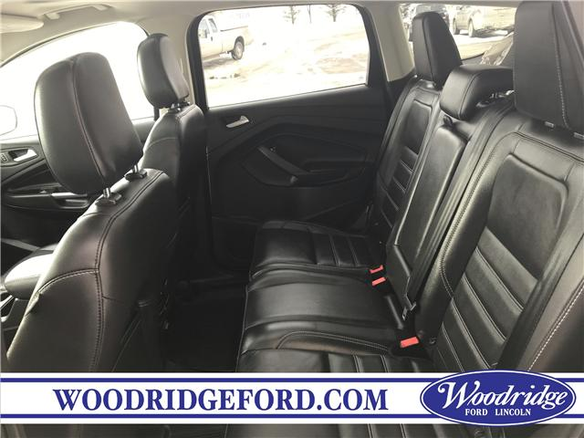 2018 Ford Escape SEL (Stk: 17110A) in Calgary - Image 9 of 21