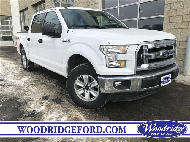 2015 Ford F-150 XLT (Stk: 17181) in Calgary - Image 1 of 18