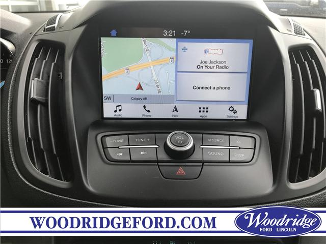 2018 Ford Escape SEL (Stk: 17110A) in Calgary - Image 12 of 21