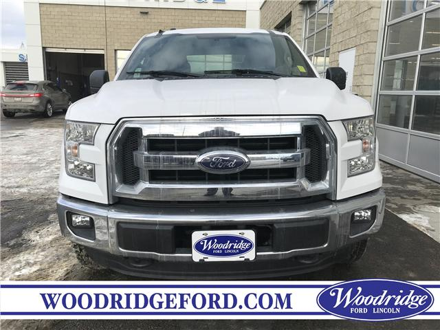 2015 Ford F-150 XLT (Stk: 17181) in Calgary - Image 4 of 18