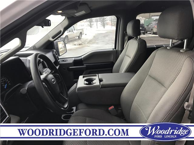 2015 Ford F-150 XLT (Stk: 17181) in Calgary - Image 7 of 18