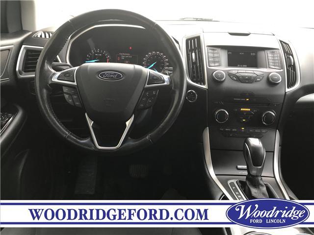 2015 Ford Edge SEL (Stk: 17180) in Calgary - Image 10 of 20